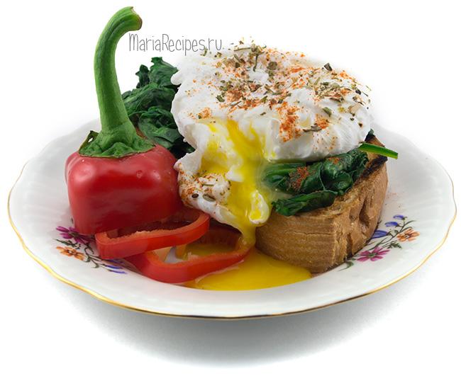 Блюда с папоротником фото