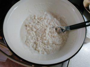 тортилья рецепт